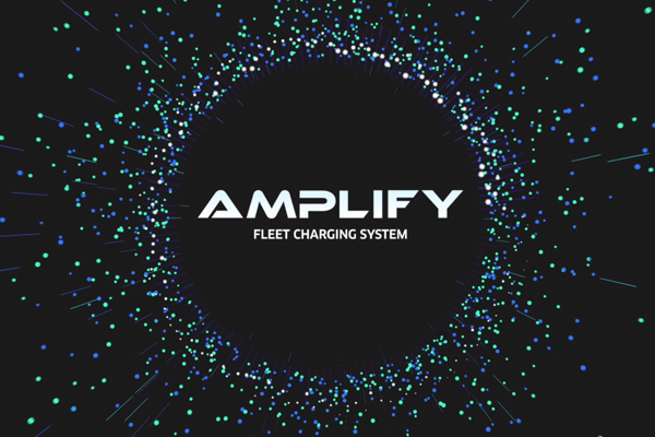 Introducing Our EV Fleet Charging Optimization Platform AMPLIFY