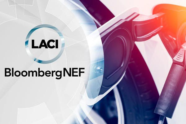 LACI and BloombergNEF—Driving EV and Clean Energy Transformation Event