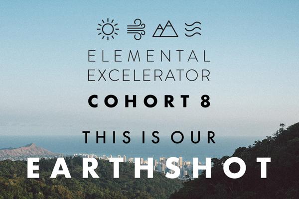 Meet Elemental's 17 Earthshot Companies in Cohort 8