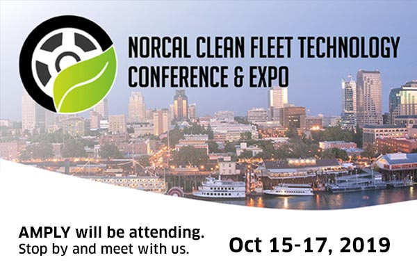 2019 NORCAL Clean Fleet Technology Conference & Expo