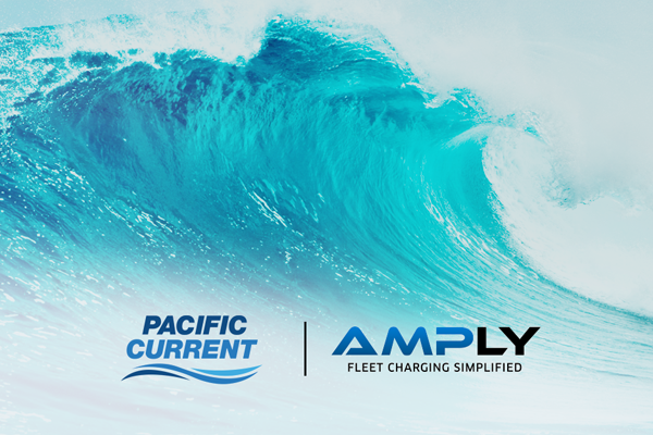 Hawaii's Pacific Current and AMPLY Power  Launch Preferred Partnership For Fleet Electric Vehicle Charging Infrastructure and Energy Services in Hawaii