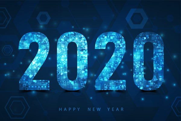 AMPLY Power Wishes You 2020 Vision in the New Year